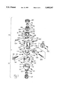 Patents by Aniruddha Nazre